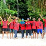 Karimunjawa Destinasi Eksotis Annual Outing Armadillo Accounting Team 2017
