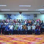 Pelatihan Nasional Koperasi Modern Indonesia 2017 di Kota Wisata Batu