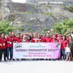 Pelatihan Koperasi Modern Nasional Ke-IV di Pulau Bali oleh Armadillo Accounting