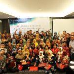 Pelatihan Koperasi Modern Tingkat Nasional ke-V Yogyakarta 2019
